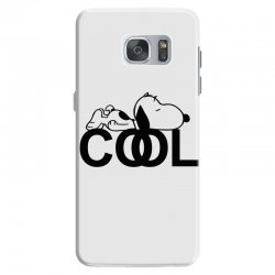 cool snoopy Samsung Galaxy S7 Case | Artistshot