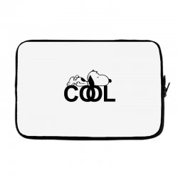 cool snoopy Laptop sleeve | Artistshot
