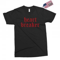 heartbreaker Exclusive T-shirt | Artistshot