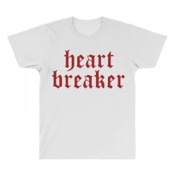 heartbreaker All Over Men's T-shirt | Artistshot