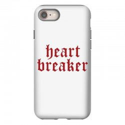 heartbreaker iPhone 8 Case | Artistshot