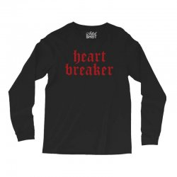 heartbreaker Long Sleeve Shirts | Artistshot