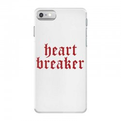heartbreaker iPhone 7 Case | Artistshot