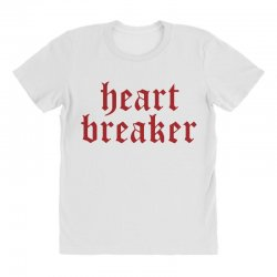 heartbreaker All Over Women's T-shirt | Artistshot