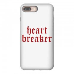 heartbreaker iPhone 8 Plus Case | Artistshot