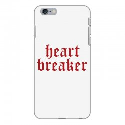 heartbreaker iPhone 6 Plus/6s Plus Case | Artistshot