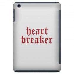 heartbreaker iPad Mini Case | Artistshot