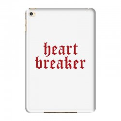 heartbreaker iPad Mini 4 Case | Artistshot