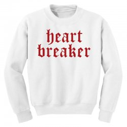 heartbreaker Youth Sweatshirt | Artistshot