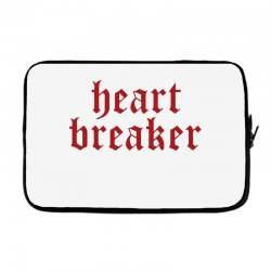 heartbreaker Laptop sleeve | Artistshot
