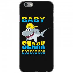 Baby Shark Doo Doo Doo iPhone 6/6s Case | Artistshot