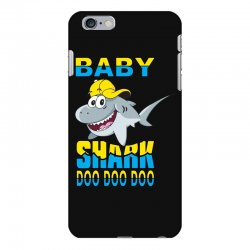 Baby Shark Doo Doo Doo iPhone 6 Plus/6s Plus Case | Artistshot