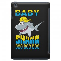 Baby Shark Doo Doo Doo iPad Mini Case | Artistshot