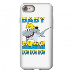 Baby Shark Doo Doo Doo iPhone 8 Case | Artistshot
