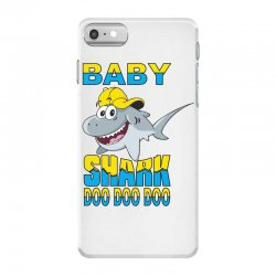 Baby Shark Doo Doo Doo iPhone 7 Case | Artistshot