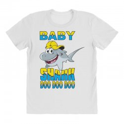 Baby Shark Doo Doo Doo All Over Women's T-shirt | Artistshot