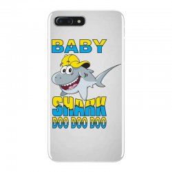 Baby Shark Doo Doo Doo iPhone 7 Plus Case | Artistshot