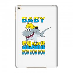 Baby Shark Doo Doo Doo iPad Mini 4 Case | Artistshot