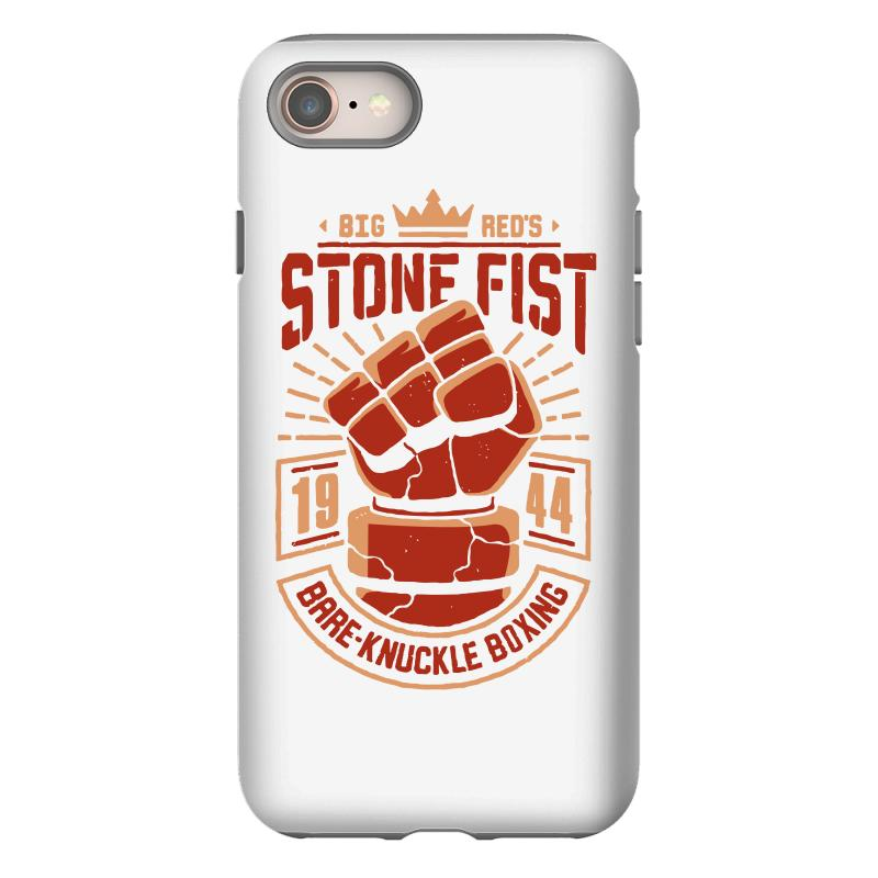 boxing iphone 8 case