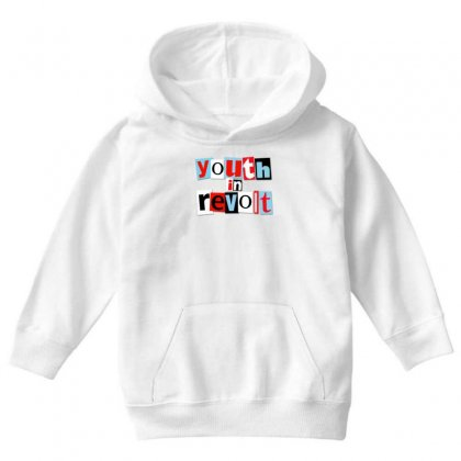 Youth In Revolt Youth Hoodie