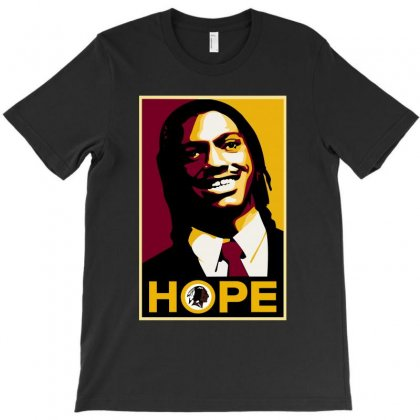 The Griffin Hope T-shirt Designed By Thecindeta