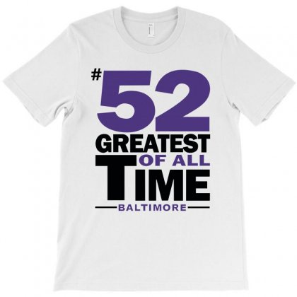 Ray Lewis T-shirt Designed By Thecindeta