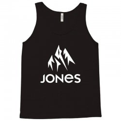 jones snowboard Tank Top | Artistshot