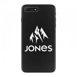 jones snowboard iPhone 7 Plus Case | Artistshot
