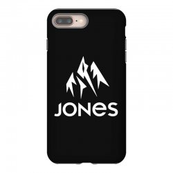 jones snowboard iPhone 8 Plus Case | Artistshot