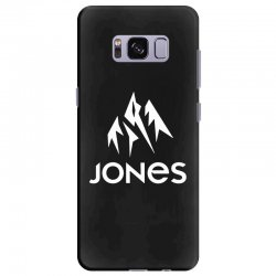jones snowboard Samsung Galaxy S8 Plus Case | Artistshot
