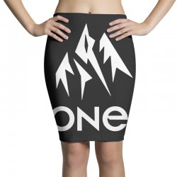 jones snowboard Pencil Skirts | Artistshot