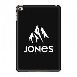 jones snowboard iPad Mini 4 Case | Artistshot