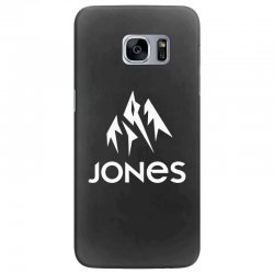 jones snowboard Samsung Galaxy S7 Edge Case | Artistshot