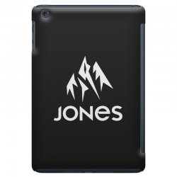jones snowboard iPad Mini Case | Artistshot