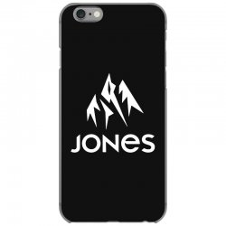 jones snowboard iPhone 6/6s Case | Artistshot