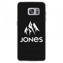 jones snowboard Samsung Galaxy S7 Case | Artistshot