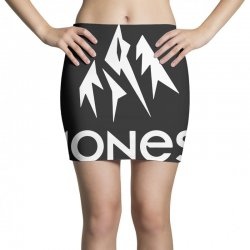 jones snowboard Mini Skirts | Artistshot