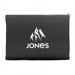 jones snowboard Accessory Pouches | Artistshot