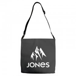 jones snowboard Adjustable Strap Totes | Artistshot
