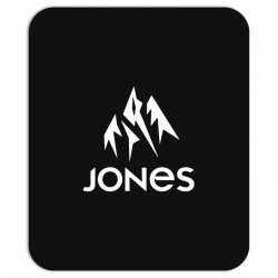 jones snowboard Mousepad | Artistshot
