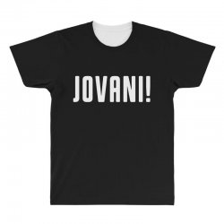 jovani All Over Men's T-shirt | Artistshot