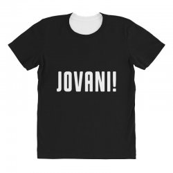 jovani All Over Women's T-shirt | Artistshot
