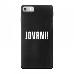 jovani iPhone 7 Case | Artistshot