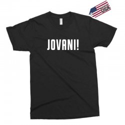 jovani Exclusive T-shirt | Artistshot