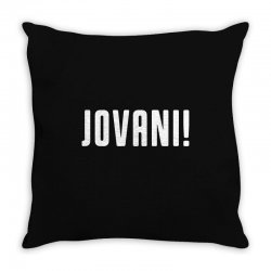 jovani Throw Pillow | Artistshot
