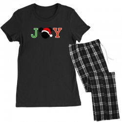 joy to the world of mickey Women's Pajamas Set | Artistshot