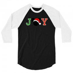 joy to the world of mickey 3/4 Sleeve Shirt | Artistshot