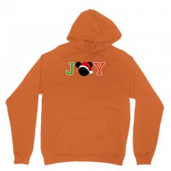 joy to the world of mickey Unisex Hoodie | Artistshot
