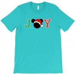 joy to the world of mickey T-Shirt | Artistshot