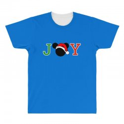 joy to the world of mickey All Over Men's T-shirt | Artistshot